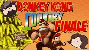 Donkey Kong Country 12