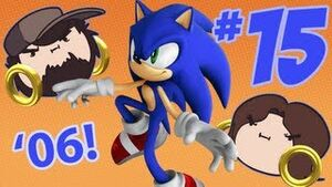 Sonic '06 15