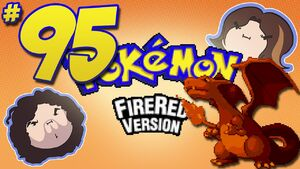 Pokemon FireRed Part 95 - Bro-ing Out