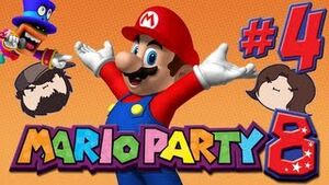 Mario Party 8 4