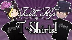 TableFlipShirt