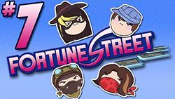 Fortune Street 7