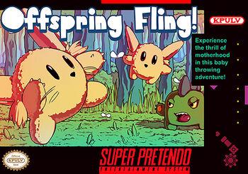 OffspringFlingCover