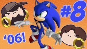 Sonic '06 8