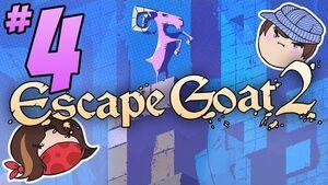 EscapeGoat4