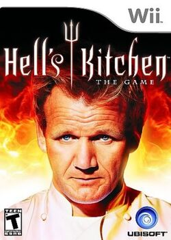 Hell's Kitchen The Game