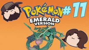 Pokemon Emerald 11