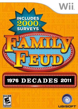 FamilyFuedDecades