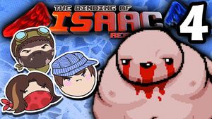 The Binding of Isaac Rebirth Part 4 - Bombs Away
