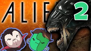 Alien 3 Part 2 - Aliens Exist