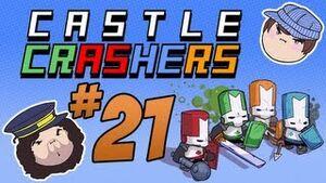 Castle Crashers 21