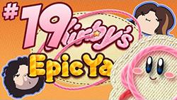 Kirby's Epic Yarn 19