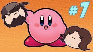 Kirby Super Star 7