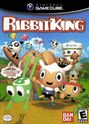 Ribbit King GameCube