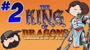 The King of Dragons 2