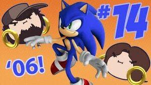 Sonic '06 14