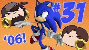 Sonic '06 31
