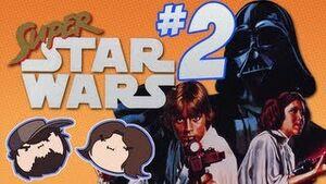 Super Star Wars 2