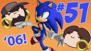 Sonic '06 51