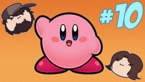 Kirby Super Star 10