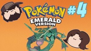 Pokemon Emerald 4