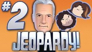 Jeopardy (Wii) 2 - Double What