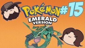 Pokemon Emerald 15