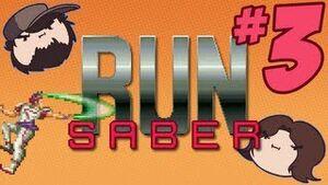 Run Saber 3