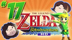 The Legend of Zelda The Wind Waker HD 17