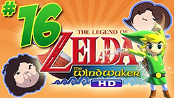 The Legend of Zelda The Wind Waker HD 16