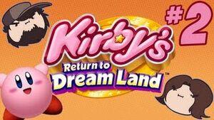 Kirby's Return to Dream Land 2