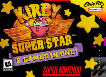 KirbySuperStarCover