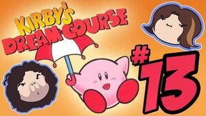 Kirby's Dream Course Part 13 - Let It Roll