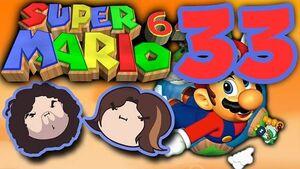 Super Mario 64 Part 33