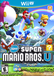 New Super Mario Bros U BA