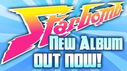 STARBOMB Player Select OUT NOW!!