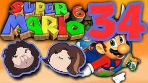Super Mario 64 Part 34