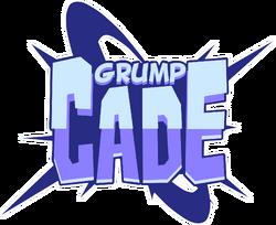 Grumpcade Logo