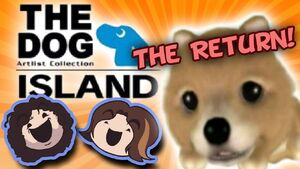 The Dog Island - MORE CUTENESS