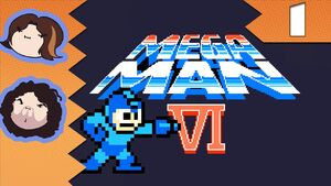 Mega Man 6 Part 1 - Robocalypse