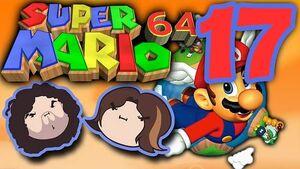 Super Mario 64 Part 17