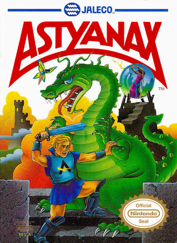 AstyanaxCover