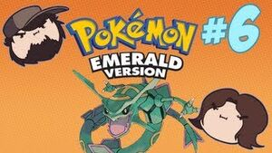 Pokemon Emerald 6