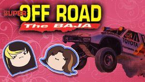 Super Off Road The Baja Episode