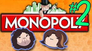 Monopoly Part 2 - Can't Afford It