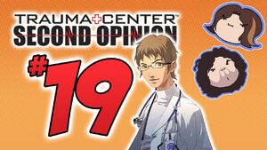 Trauma Center Second Opinion Part 19 - Stage Fright