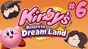 Kirby's Return to Dream Land 6