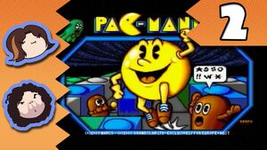 Pac-Man Part 2 - High Skills Town