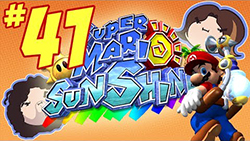 Super Mario Sunshine 41