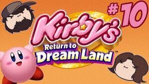 Kirby's Return to Dream Land 10
